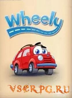 Постер игры Wheely