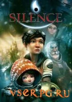 Постер Silence (2016)