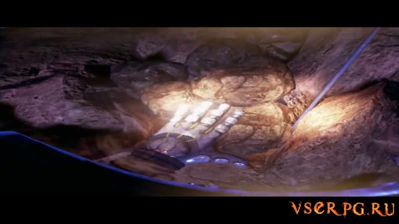 The Martian VR Experience screen 2