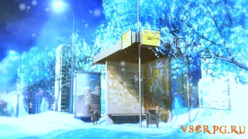 Everlasting Summer / Бесконечное лето screen 1