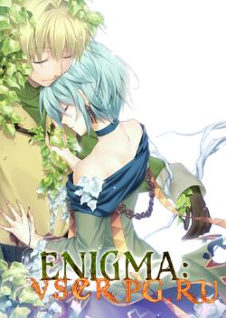 Постер игры ENIGMA