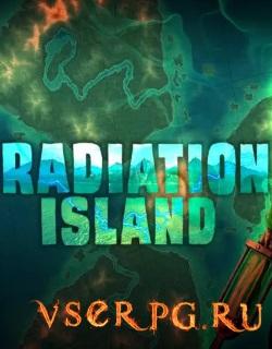Постер игры Radiation Island