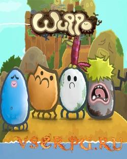 Постер игры Wuppo