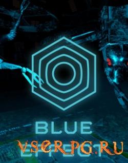 Постер игры Blue Effect VR