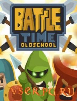 Постер игры BattleTime