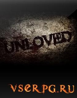 Постер игры UNLOVED