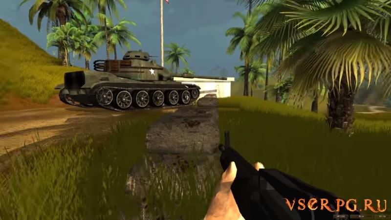 Eve of Destruction REDUX VIETNAM screen 2