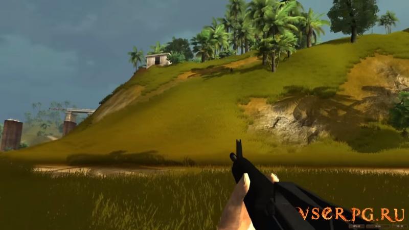 Eve of Destruction REDUX VIETNAM screen 1