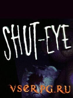 Постер игры Shut Eye