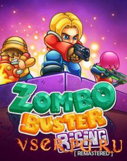 Постер игры Zombo Buster Rising