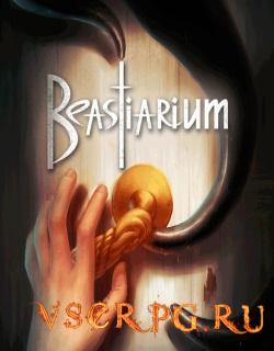 Постер игры Beastiarium