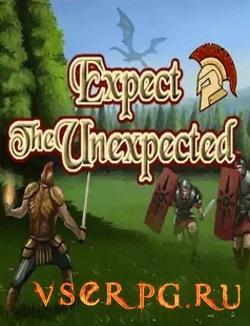 Постер игры Expect The Unexpected