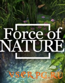 Постер игры Force of Nature