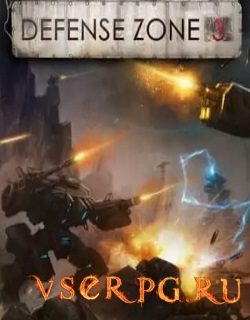 Постер игры Defense Zone 3 Ultra HD