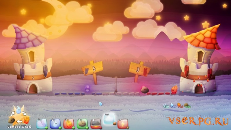 Alchemic Jousts screen 2