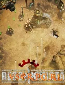 Постер игры Reconquest