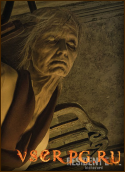 Постер игры Resident Evil 7 Biohazard