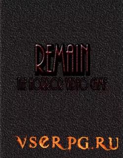 Постер игры Remain (2016)