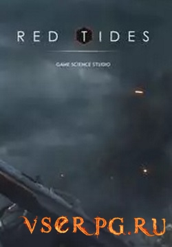 Постер игры Art of War: Red Tides