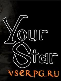 Постер игры Your Star