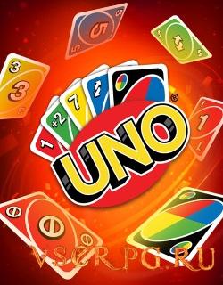 Постер игры UNO [2016]