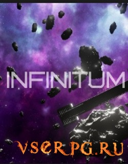Постер Infinitum (2017)