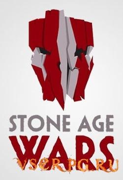 Постер игры Stone Age Wars