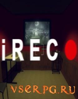 Постер игры iREC