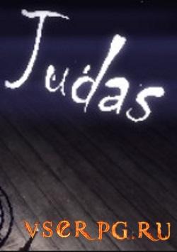 Постер игры Judas