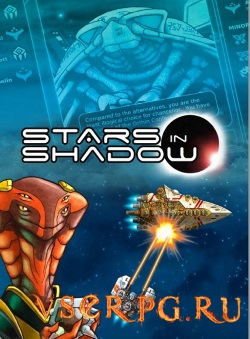 Постер игры Stars in Shadow