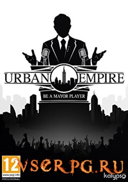 Постер игры Urban Empire