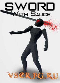 Постер игры Sword With Sauce