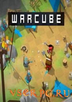 Постер игры Warcube