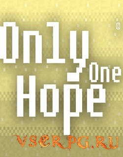 Постер игры Only One Hope