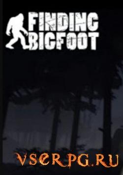 Постер игры BIGFOOT