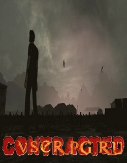 Постер игры CONTRACTED