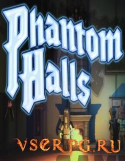 Постер игры Phantom Halls