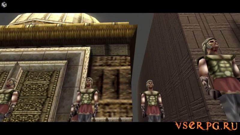 Turok 2 Seeds of Evil screen 3