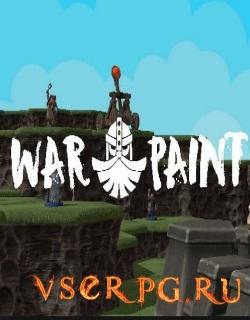 Постер игры Warpaint