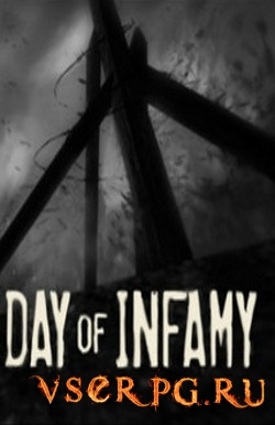 Постер игры Day of Infamy