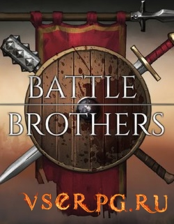 Постер игры Battle Brothers