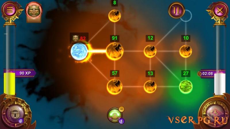 Five Elements / Пять стихий screen 3