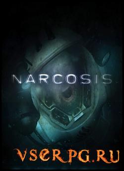 Постер игры Narcosis