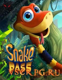 Постер игры Snake Pass