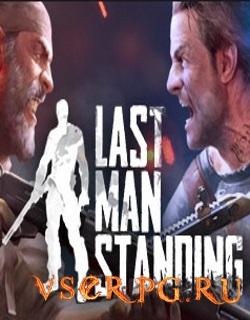 Постер игры Last Man Standing