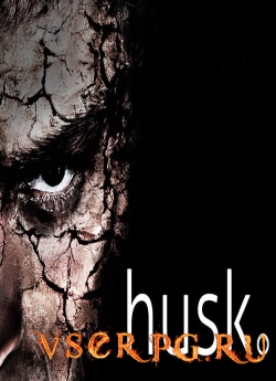 Постер игры Husk
