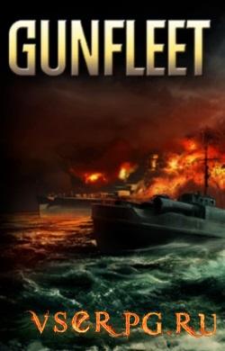 Постер игры GunFleet