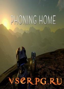 Постер игры Phoning Home