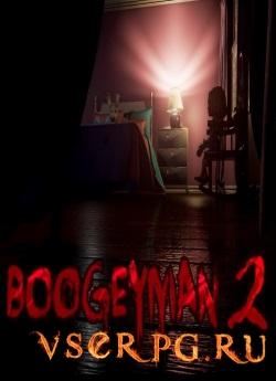 Постер игры Boogeyman 2