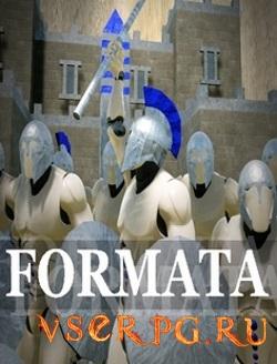 Постер игры Formata